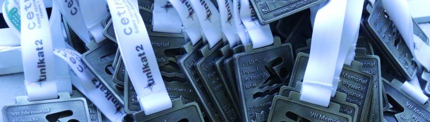 Medale memoriałowe rozdane... Kliknięcie w obrazek spowoduje wyświetlenie jego powiększenia