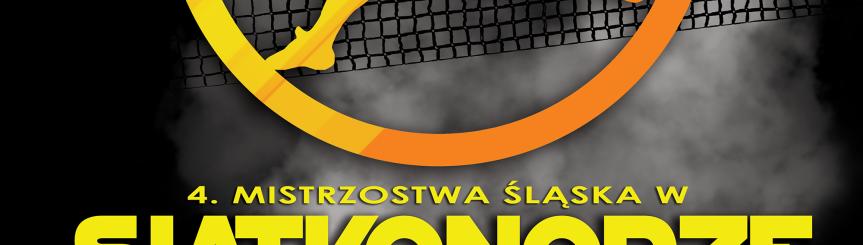 4. Mistrzostwa Śląska w Siatkonodze Kliknięcie w obrazek spowoduje wyświetlenie jego powiększenia