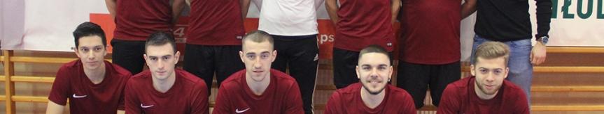 Liga Futsalu: po pierwszej rundzie Kliknięcie w obrazek spowoduje wyświetlenie jego powiększenia