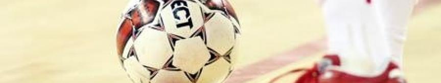 Puchar Ligi zakończy 11. edycję Ligi Futsalu Kliknięcie w obrazek spowoduje wyświetlenie jego powiększenia