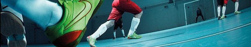 Zagraj w Grand Prix Ziemi Pszczyńskiej w Futsalu Kliknięcie w obrazek spowoduje wyświetlenie jego powiększenia