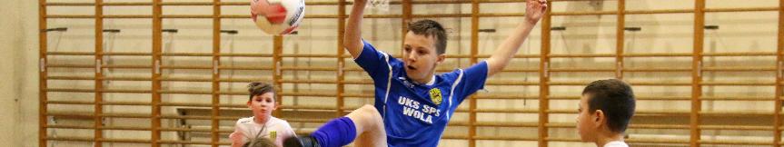 Eliminacje młodych piłkarzy Kliknięcie w obrazek spowoduje wyświetlenie jego powiększenia
